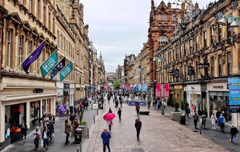 کرونا و آغاز فصل جدید طراحی خیابانها و پیادهروها
