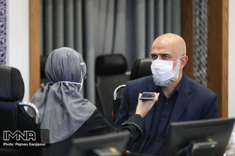 نمایشگاه دائمی سنگ در اصفهان راهاندازی نشود