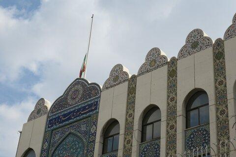 سفیر جدید جمهوری اسلامی ایران در سوریه منصوب شد