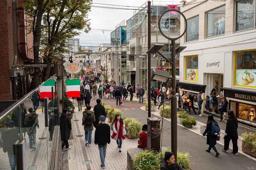 اقدامات شهرهای جهان برای ترویج ایمن پیادهروی
