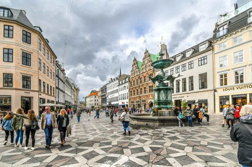 زیست پذیرترین شهرهای جهان