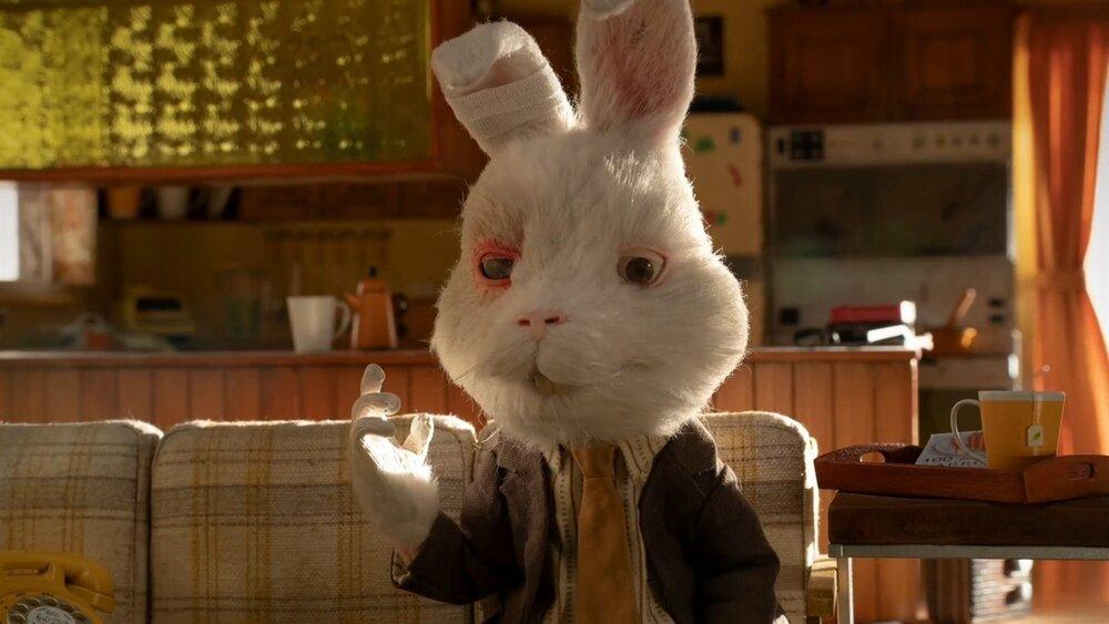 «رالف را نجات دهید»؛ صدای اشک نریخته خرگوشها