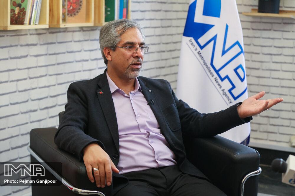 همه چیز درباره شبکه اجتماعی محلات اصفهان