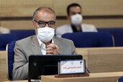 قبحشکنی شعارهای اعتراضی را هشدار داده بودیم/ نظرسنجی درباره عملکرد شورای پنجم مشهد