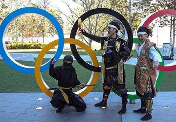 رای ۵۹ درصدی مردم ژاپن به لغو المپیک توکیو
