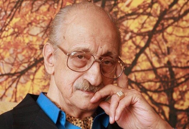 Iranian vocalist Abdolvahab Shahidi dies at 99