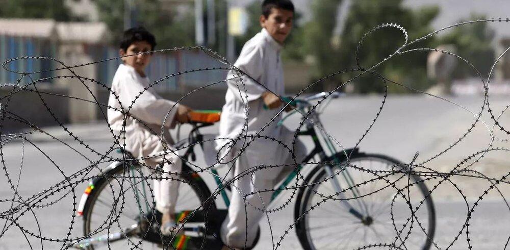 تدبیر افغانستان برای بهبود امنیت دوچرخه سواران
