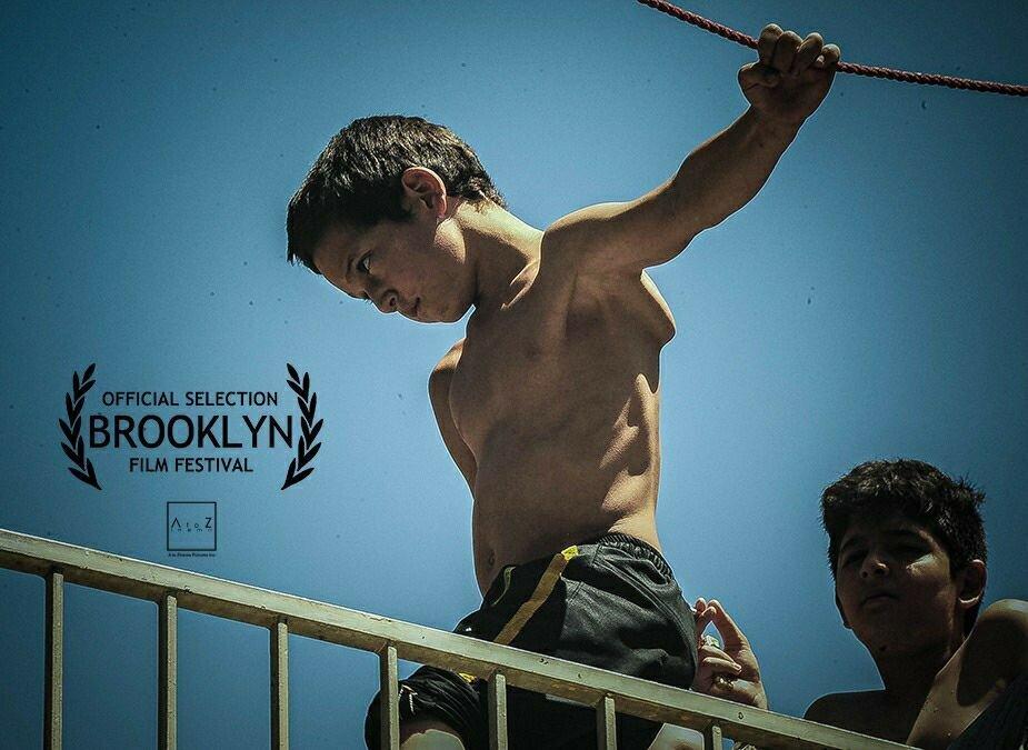 «منبع» به جشنواره بروکلین آمریکا راه پیدا کرد