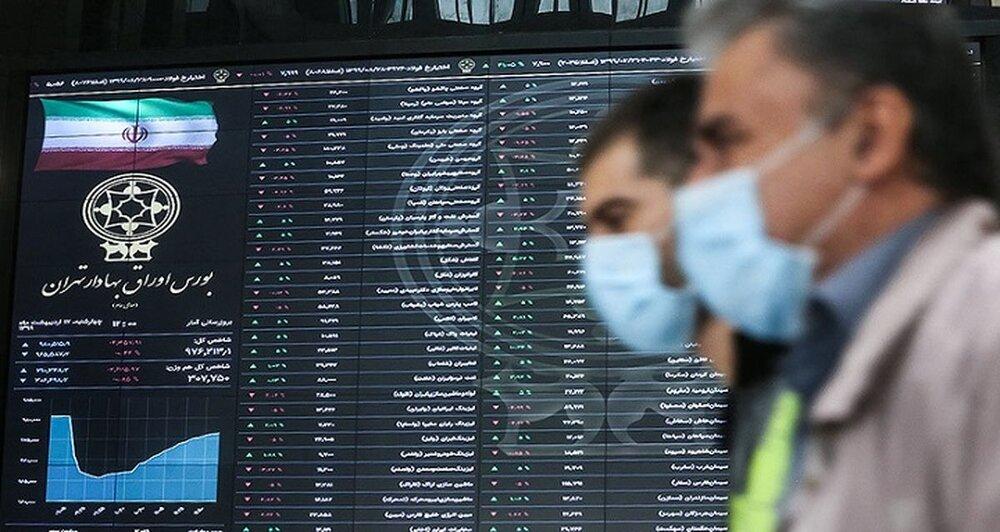 بورس امروز شنبه ۲۵ اردیبهشت ۱۴۰۰ + اخبار و وضعیت