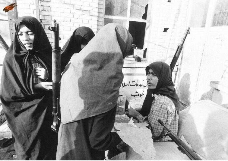۴۲ معبر کلانشهر مشهد به نام شهدای زن نامگذاری شد+اسامی