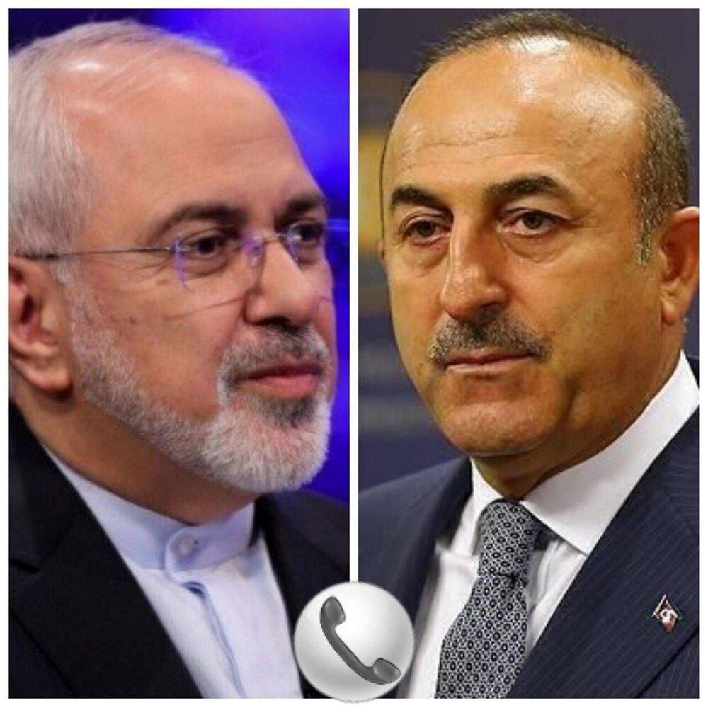 رایزنی ایران و ترکیه درباره آخرین وضعیت قدس شریف