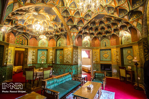 Isfahan encourages investors to build hotels
