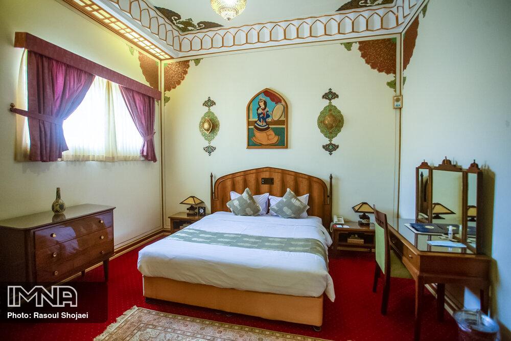 تشویق سرمایهگذاران به احداث هتل در اصفهان