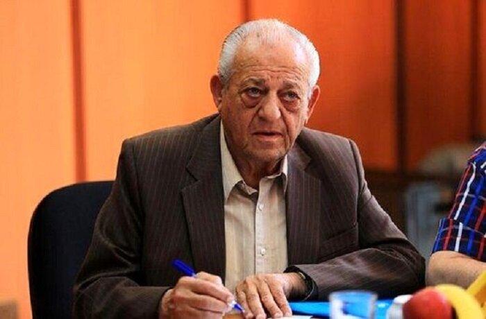 منصور نورپور بر اثر کرونا درگذشت