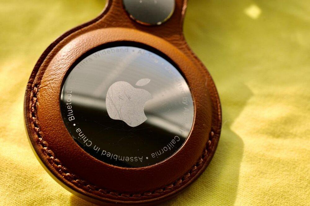 ایرتگ اپل چیست؟ + نحوه کارکرد و شارژ