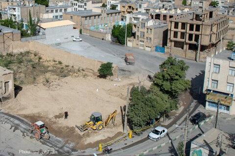 واکنش رئیس شورا به تخریب خانه تاریخی حاج باشی اراک