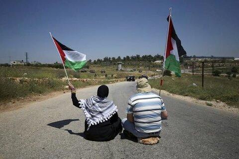 پیام حماس به مسلمانان جهان: برای حمایت از مسجدالاقصی بپاخیزید