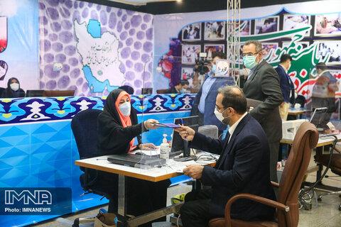 محمد عباسی وزیر اسبق وزیر اسبق ورزش و جوانان دولت احمدی نژاد