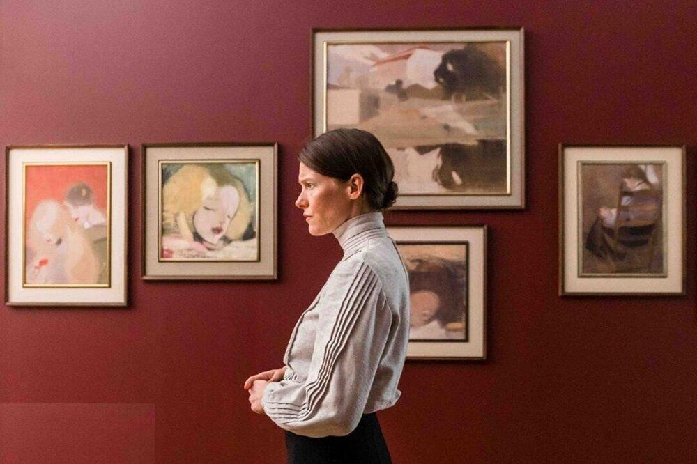 روایت زندگی نقاش فنلاندی در جشنواره جهانی فیلم فجر