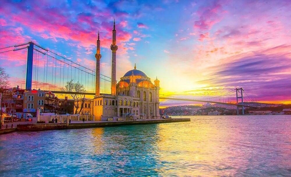 تور استانبول از تبریز را از کجا رزرو کنیم