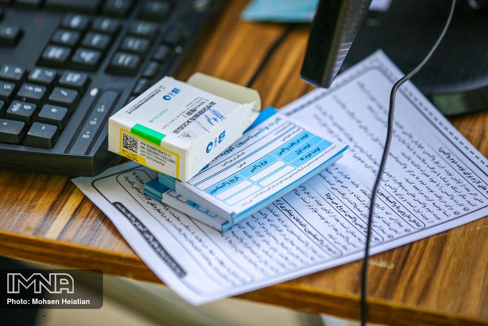 آغاز مرحله دوم واکسیناسیون دانشجویان از امروز
