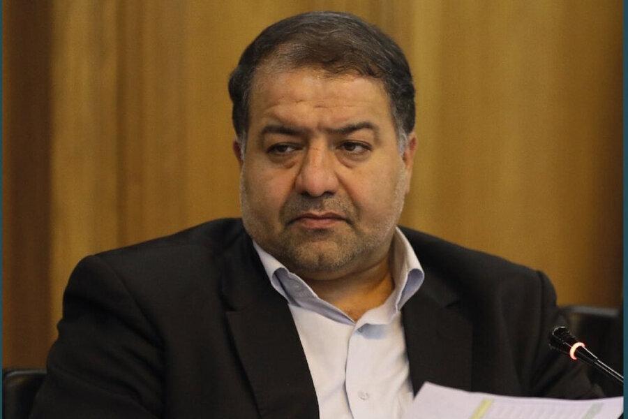 واکنش عضو شورای شهر تهران به انتشار فیلم ضرب و شتم یک دستفروش