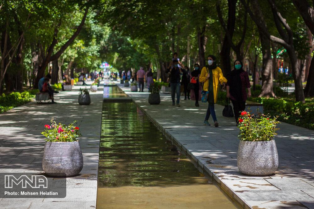 لزوم مشارکت شهروندان در حفظ طبیعت شهرها