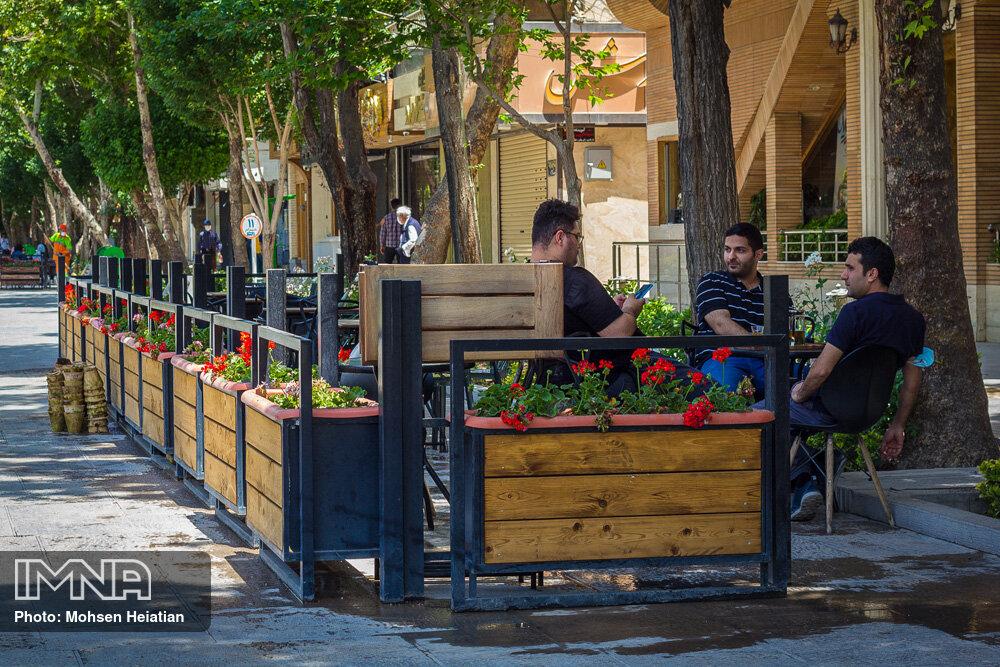 جدیدترین وضعیت رنگبندی کرونایی شهرهای استان اصفهان+ جزئیات