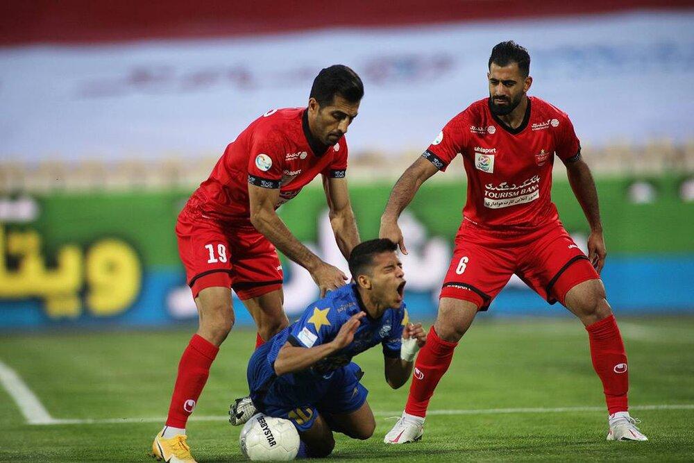 پرسپولیس در آستانه یک دردسر بزرگ/ حکم ۱۴ میلیاردی علیه تیم گلمحمدی