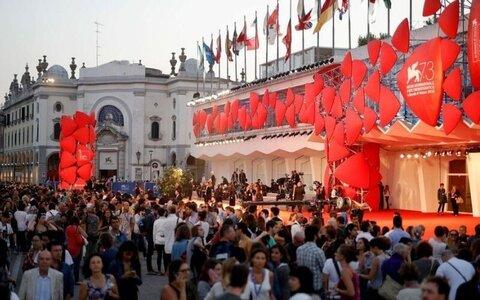 برگزاری «جشنواره فیلم ونیز» با ظرفیت کامل