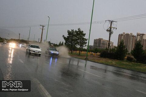 باران اردیبهشت