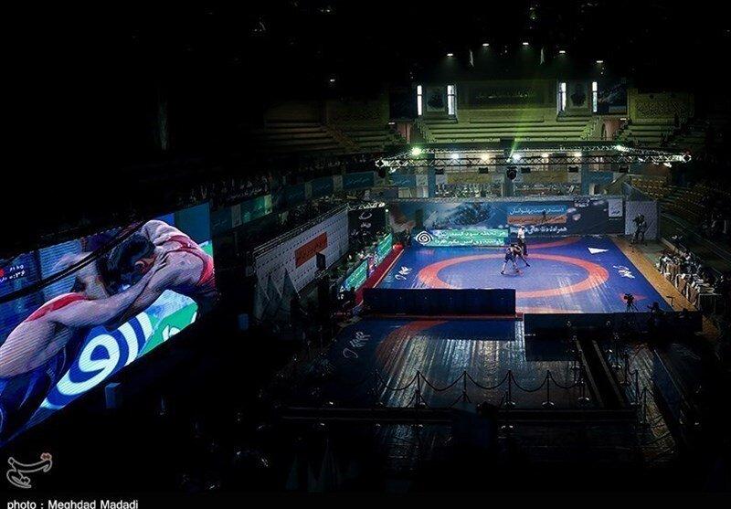 فینال جذاب المپیک؛ یزدانی و تیلور بار دیگر مقابل هم