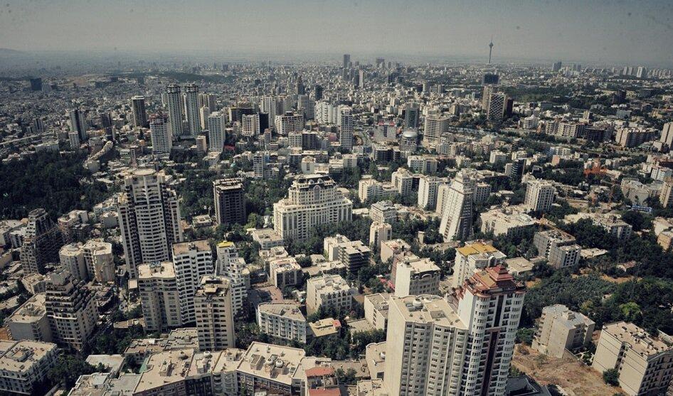 چرخه تحول نما در سیمای شهری