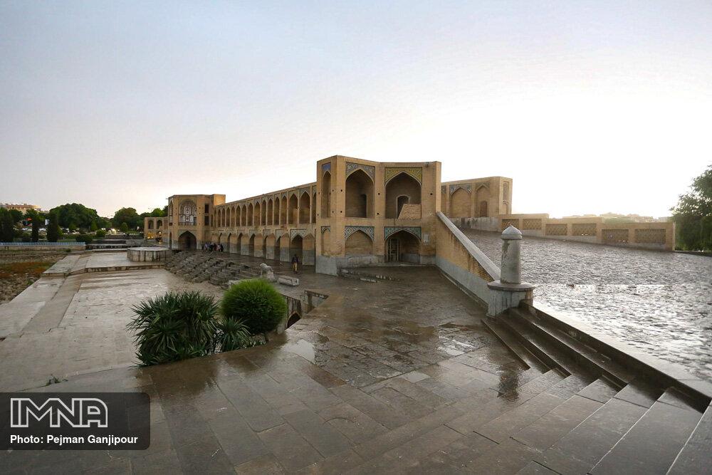 حیاتمحوری اصفهان و آغاز یک راه ۱۰ ساله