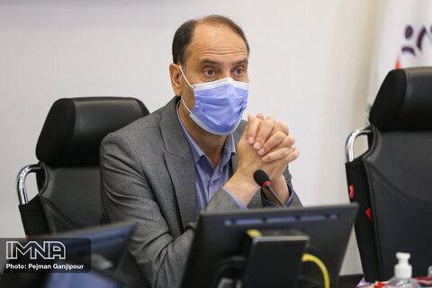 انتقاد رئیس شورای شهر اصفهان از ورود زودهنگام و غیرقانونی گروهها به تبلیغات انتخاباتی