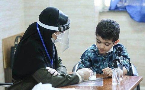 ابلاغ دستورالعمل سنجش سلامت نوآموزان دبستان و پیشدبستانی سال ۱۴۰۰