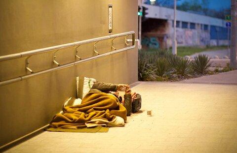 تحویل خانههای کوچک به افراد بدون مسکن در چک