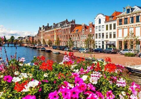 هلند در فهرست پربازدیدترین کشورهای جهان+ جاذبههای گردشگری