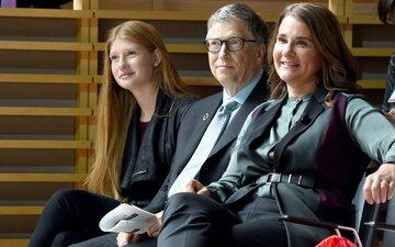 استعفای بیل گیتس پس از طلاق و ماجرای رابطه با کارمندان مایکروسافت
