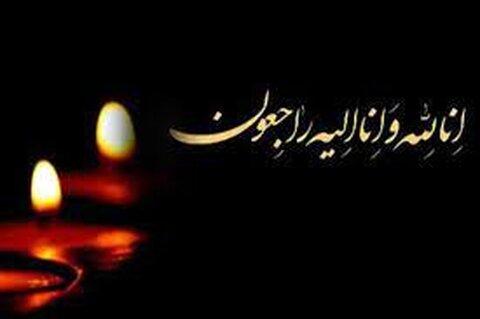 محمود دستپیش درگذشت