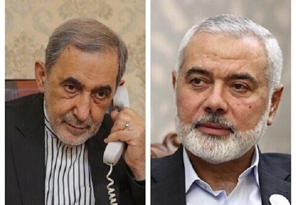 ایران از کشورهای پیشرو در حمایت از آرمان قدس شریف است