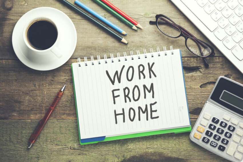 Work From Home Day