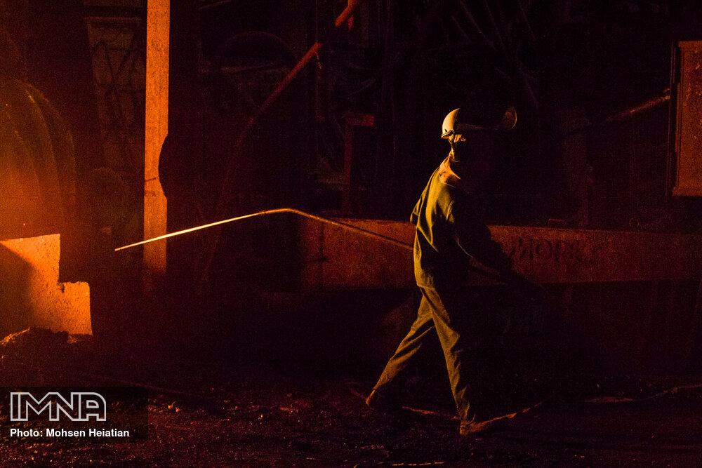 آخرین جزئیات حادثه در کارخانه فولاد زرند
