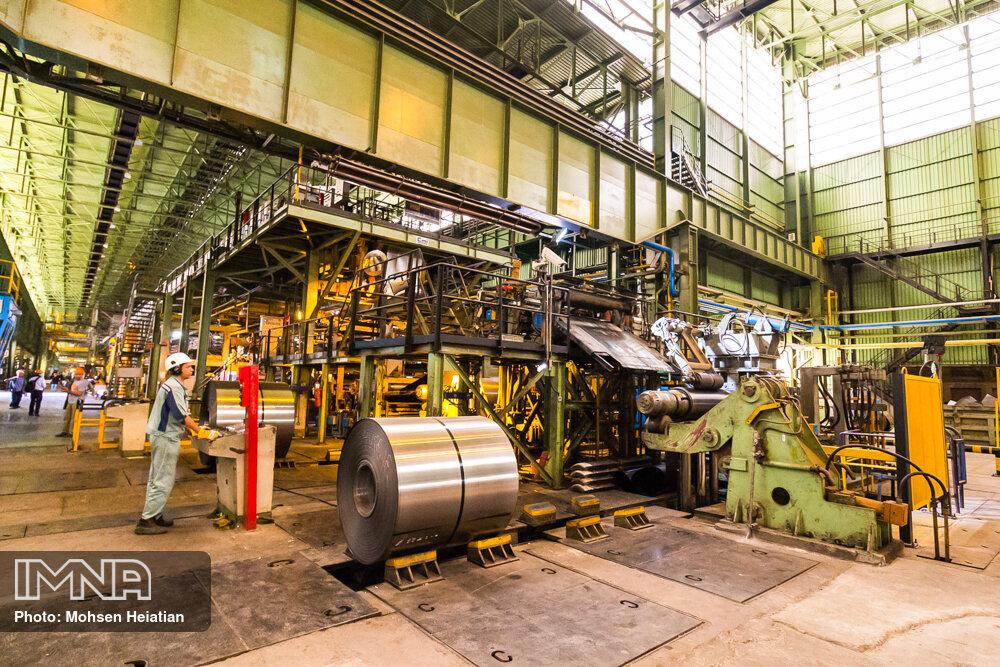 نقش استراتژیک فولاد مبارکه در تأمین مواد اولیه صنعت لوازم خانگی