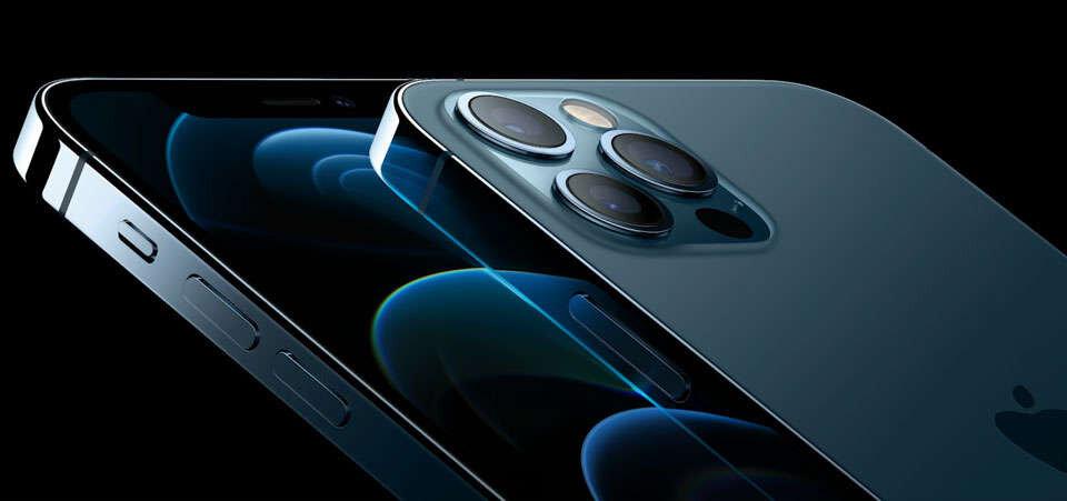 آیفون ۱۲ پرومکس (Apple iPhone 12 Pro Max)+ مشخصات و قیمت
