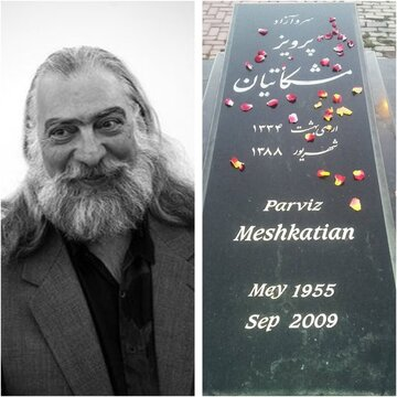 پرویز مشکاتیان و گاف جنجالی مجری تلویزیون + واکنش مجری و فیلم