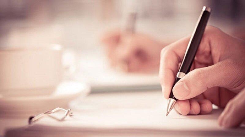 روایتی از مسیر پر پیچ و خم نویسندگی