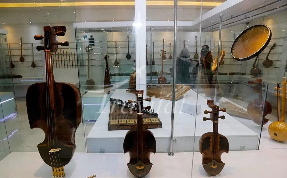 موزه موسیقی اصفهان در آستانه تعطیلی است
