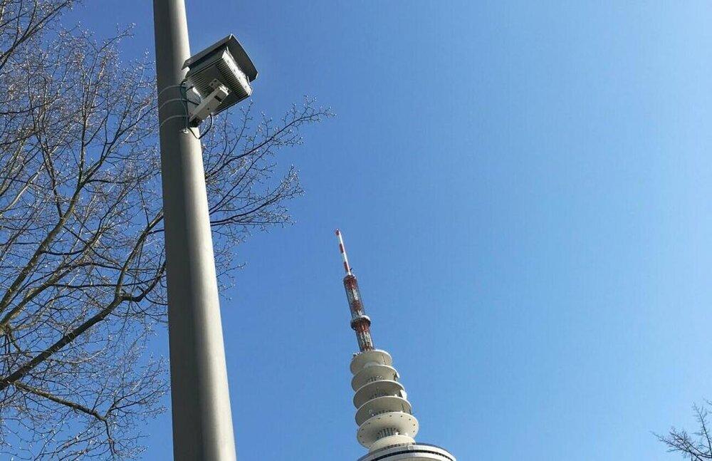 افزایش امنیت خیابانهای هامبورگ با نصب سنسورهای دیجیتالی