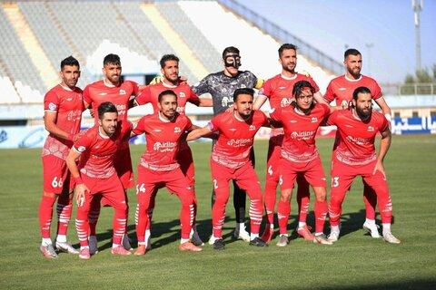 اسامی بازیکنان تراکتور برای دیدار با النصر مشخص شد
